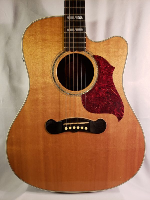 2008 Gibson Songwriter Deluxe