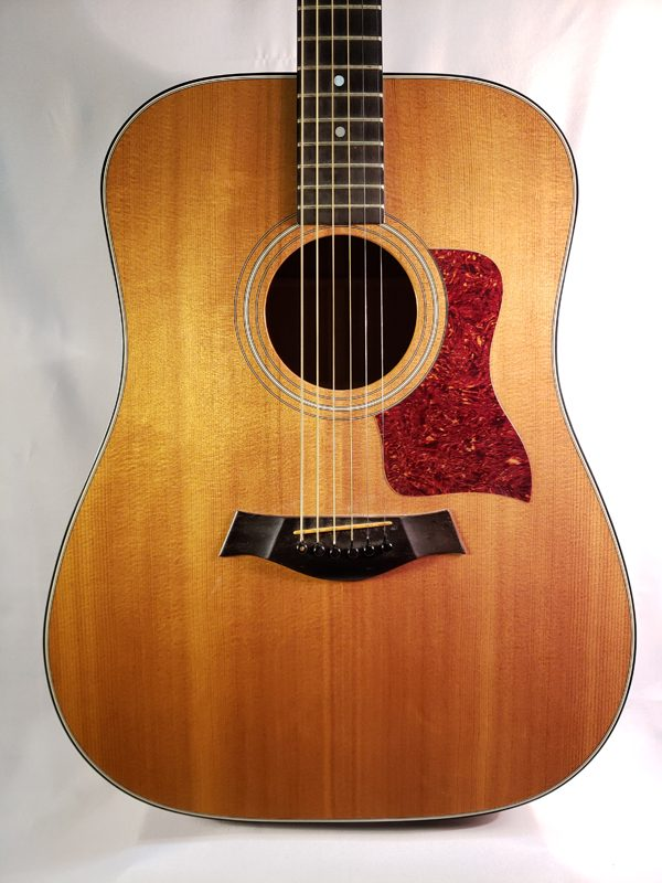 Classic Taylor 510 1988 top