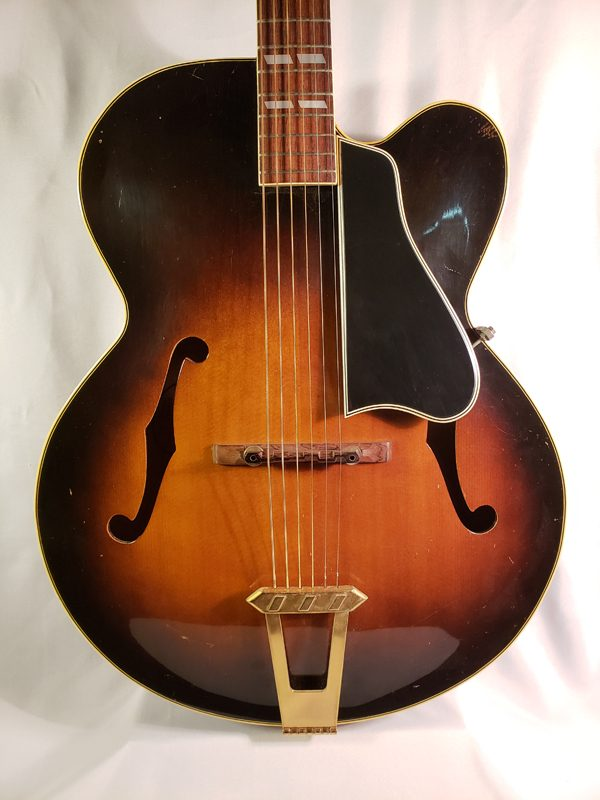 1951 Gibson L7