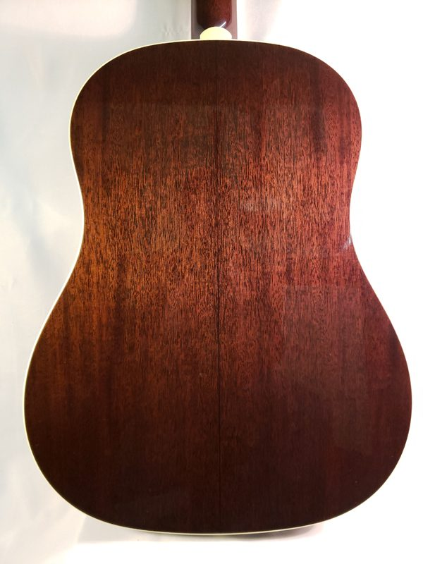 Collings CJ35SB back