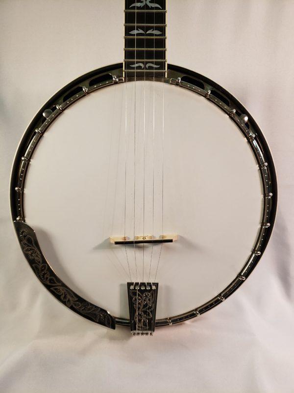 Vintage American made Imperial Banjo 1970's