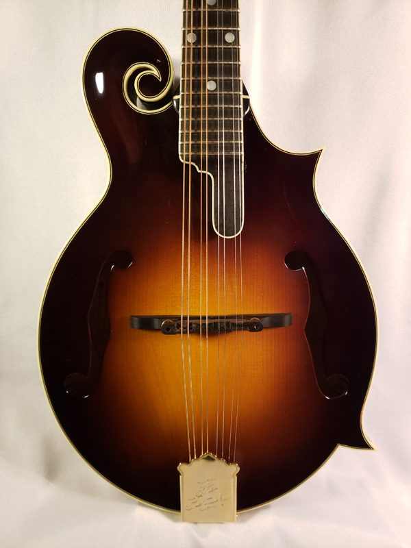 Kentucky KM-1500 Master Model Mandolin