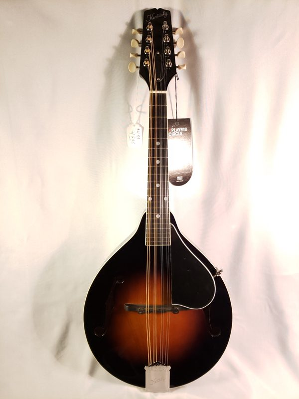 Kentucky KM-150 Mandolin full length