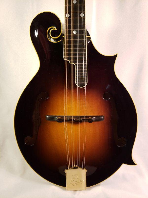 Kentucky KM-5000 Bill Monroe Centennial Mandolin